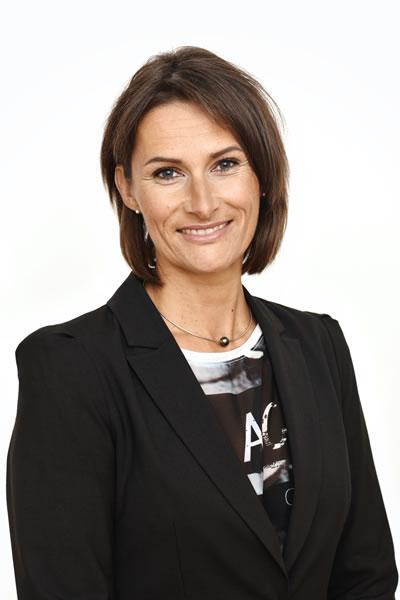 Anwältin Sylvia Beyer