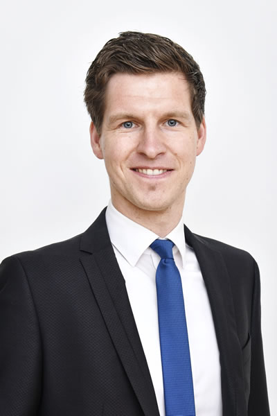 Thorsten Dürr