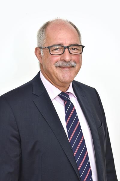 Michael Zwarg