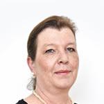 Rechtsanwaltfachangestellte Ursula Auwaerter