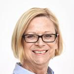 Anwaltsassistentin Elisabeth Beucke