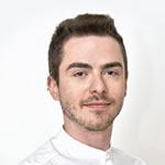 Rechtsanwaltsfachangestellter Sebastian Dibowski