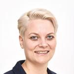 Rechtsanwaltfachangestellte Mareike Gehner