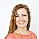 Rechtanwaltfachangestellte Fatma Illkay