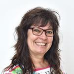 Rechtanwaltfachangestellte Monika Jaeger