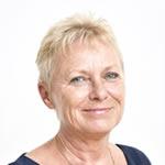 Anwaltsassistentin Marina Müller