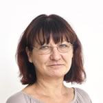 Rechtsanwaltsfachangestellte Gabriele Pohensky