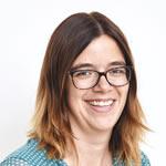 Rechtanwaltfachangestellte Franziska Skandera